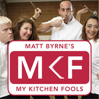 My Kitchen Fools 2017