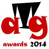 2014 ATG Award winners announced!