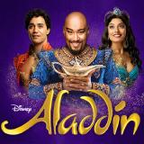 Disney's Aladdin The Musical
