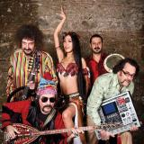 Interview: Baba Zula; Womadelaide 2017
