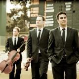 The Benaud Trio: Horizons