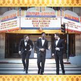 California Crooners Club With Hugh Sheridan