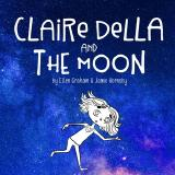 Story: Claire Della and the Moon prepares to Launch