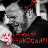 Eddie Morrison – Maximum Breakdown