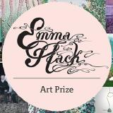 Emma Hack Art Prize Launched