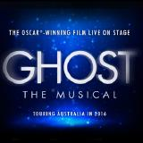 Story: Ghost The Musical Australian Cast Announced