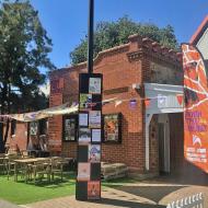 Story: Holden Street's innovation for Ed Fringe Award in 2021