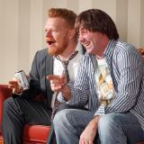 Interview: Cooney and Watts - Men Behaving Badly