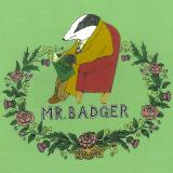 Mr Badger tells the story of Wind in the Willows