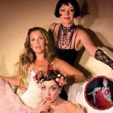 Opera Burlesque
