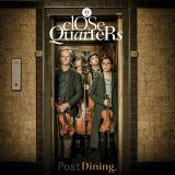Pitchfork: Australian String Quartet & Post Dining