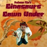 Professor Flint's Dinosaurs Down Under