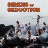 The Redheaded Cabaret: Sirens of Seduction