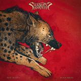 Album Review: Sharman's Harvest - Red Hands Black Deeds