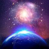 StellarSphere – Full Dome Sound Bath Experience