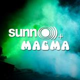 Festival: Sun O))) and Magma