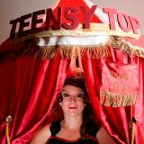 The Teensey Top