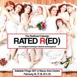 The Redheaded Cabaret: Rated R(ed)