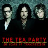 The Tea Party 20 Years of Transmission Tour