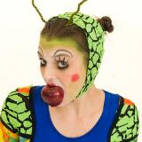The Very Circusy Caterpillar