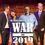 The War on 2019 – Live!