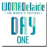 WOMADelaide - Day One