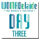 WOMADelaide – Day Three