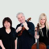 Zukerman Trio