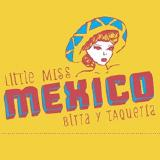 Little Miss Mexico
