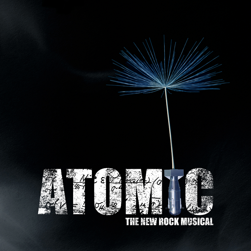 Atomic the new rock musical fringe 2020