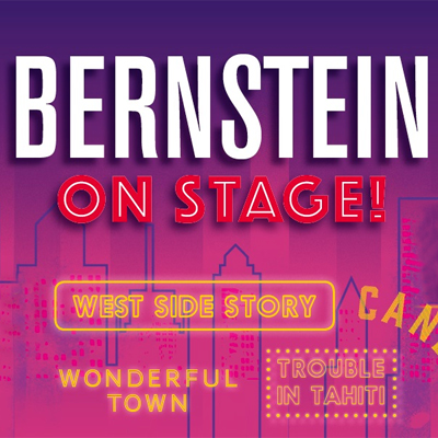 Bernstein On Stage Adelaide Festival 2018