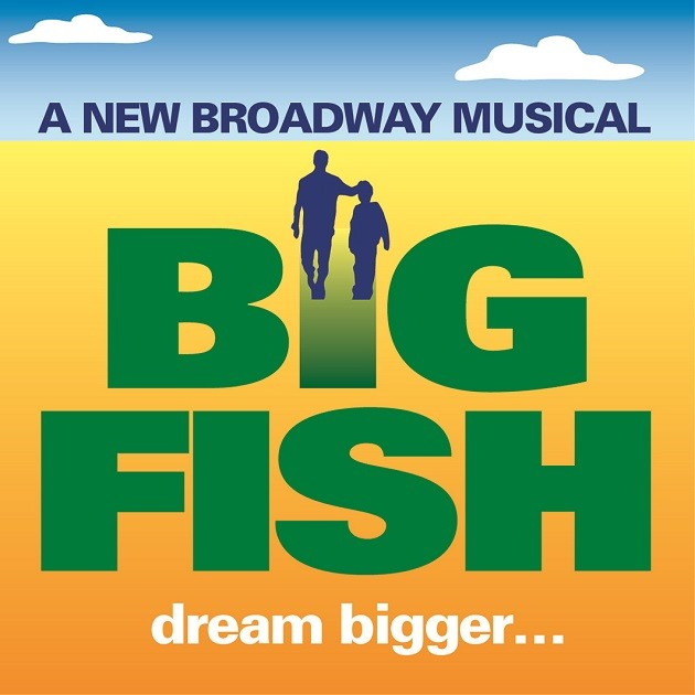 Big Fish Therry Dramatic Society 2016