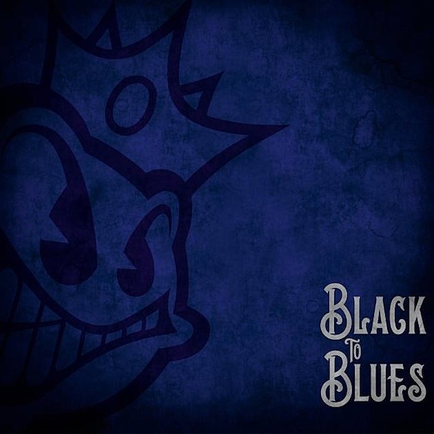 Black Stone Cherry Black to Blues