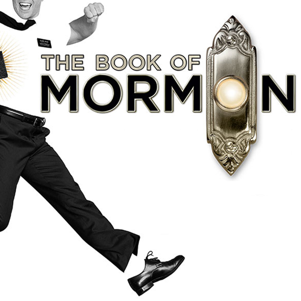 Book of Mormon Adelaide 2019