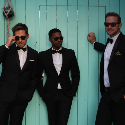 California Crooners Club Adelaide Fringe 2018
