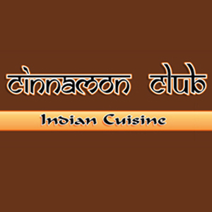 Cinnamon Club Indian Restaurant Oct 2015
