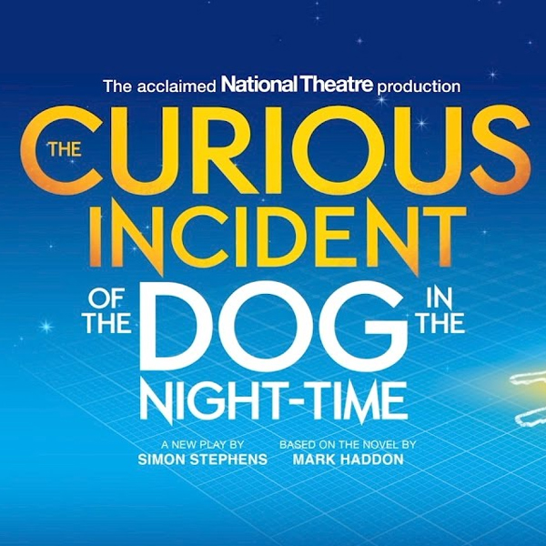 Curious Incident of the Dog in the Night Time Adelaide