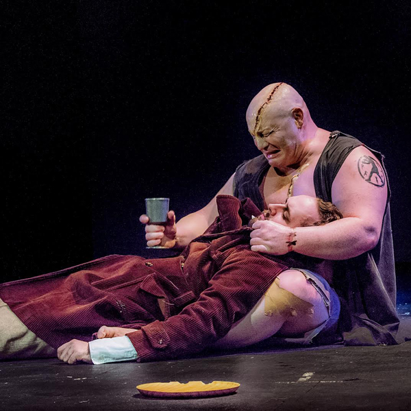 Frankenstein Adelaide Repertory Theatre 2018
