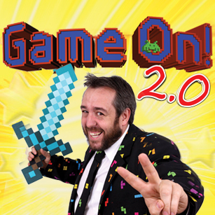 Game on 2 0 Adelaide 2018