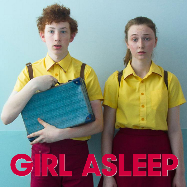 Girl Asleep Windmill Theatre 2019