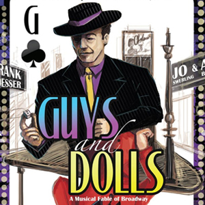 Guys And Dolls GS 2015