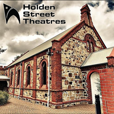 Holden Street Theatres Story 2018