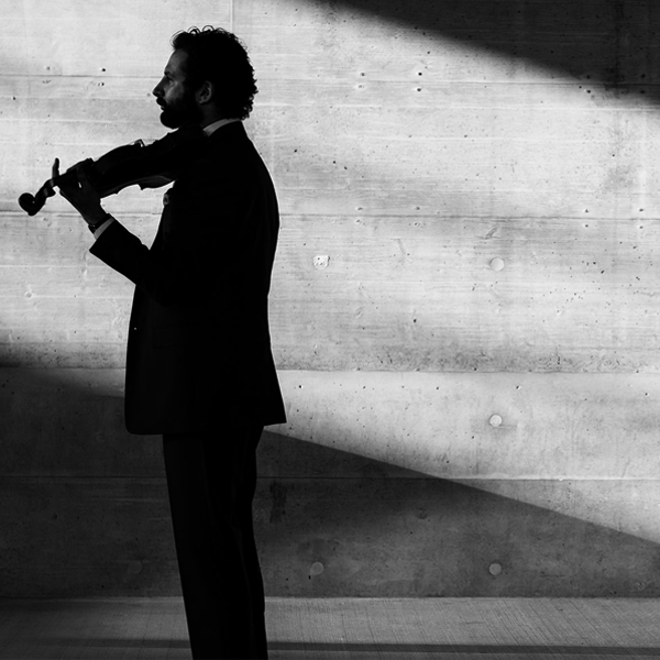 Ilya Gringolts Plays Paganini ACO 2018