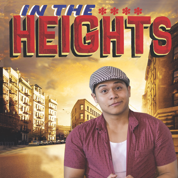 In The Heights Pelican Productions 2019
