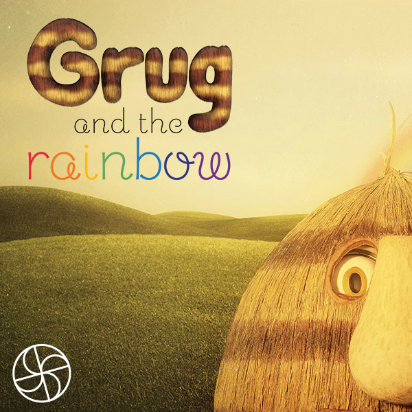 Interview Grug The Rainbow Adelaide 2018