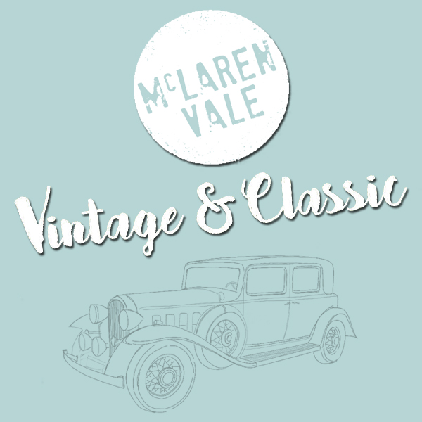 McLaren Vale Vintage And Classic 2017