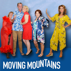 Moving Mountains Galleon Theatre Group 2019