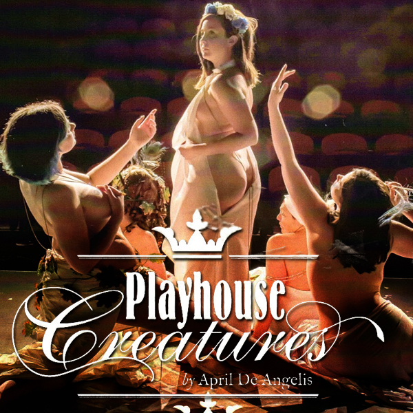 Playhouse Creatures Pigeonhole Theatre Canberra 2016