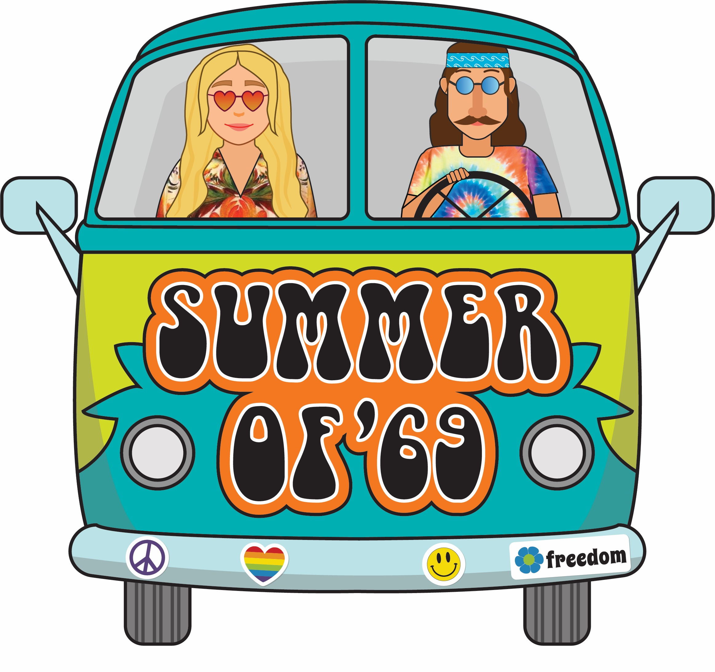 Summer of 69 Davine Productions 2021