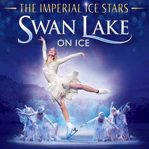Swan Lake On Ice Adelaide 2018